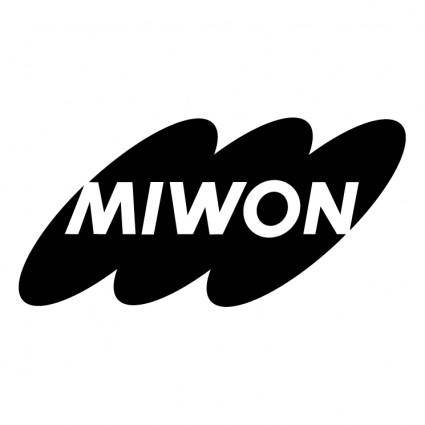 free vector Miwon group 0