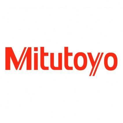 free vector Mituoyo