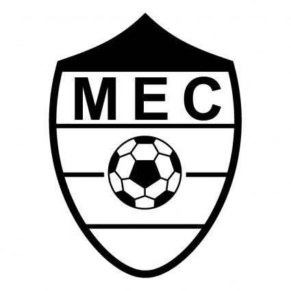 free vector Misto esporte clube de tres lagoas ms
