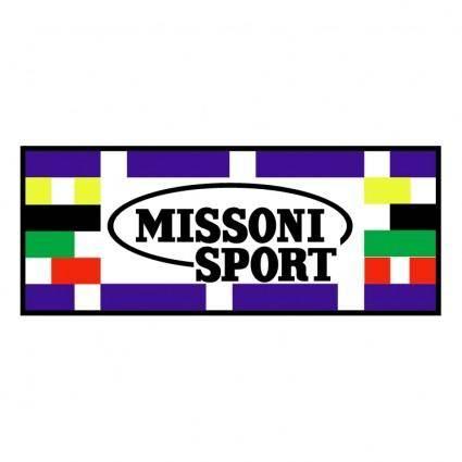 Missoni sport