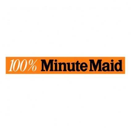 Minute maid 2