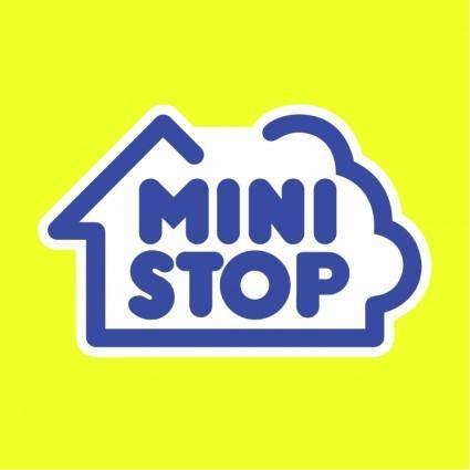 free vector Mini stop