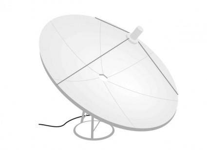 free vector Military radar 04 vector