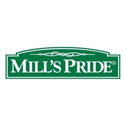 Mills pride