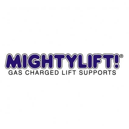 free vector Mightylift
