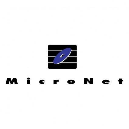free vector Micronet 2