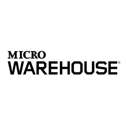 Micro warehouse