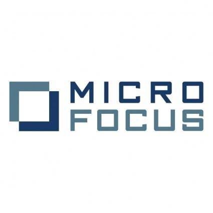 free vector Micro focus