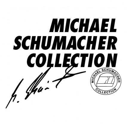 free vector Michael schumacher collection