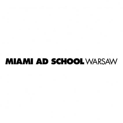 Miami ad school warsaw 0