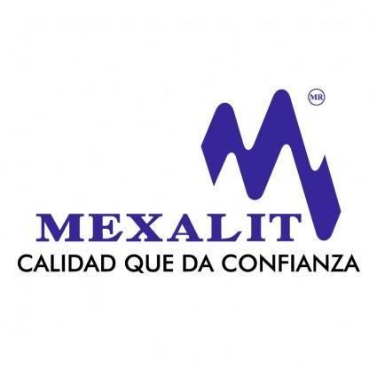 free vector Mexalit