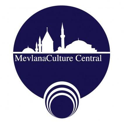 free vector Mevlana culture central