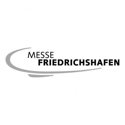 Messe friedrichshafen 2
