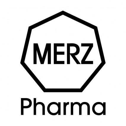 free vector Merz pharma