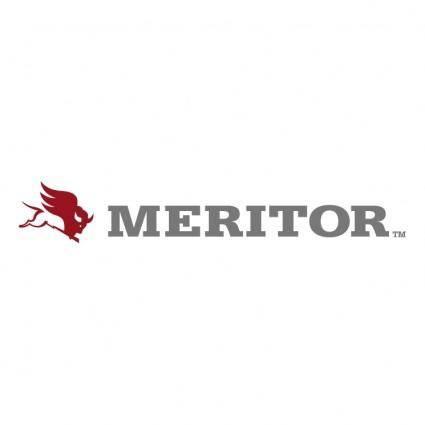 free vector Meritor 1