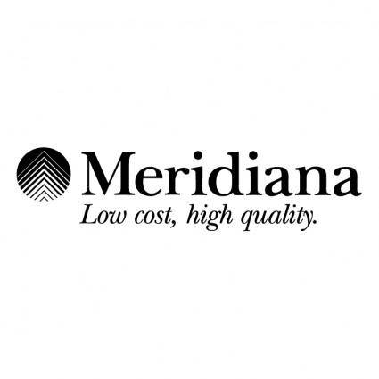 Meridiana 0