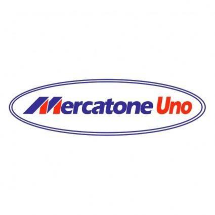 Mercatone uno 1