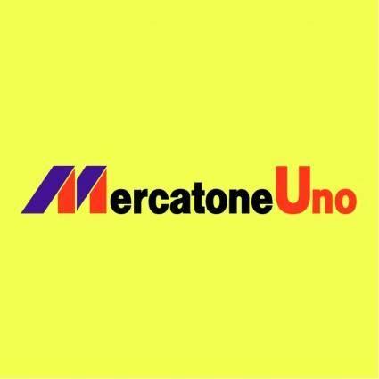 free vector Mercatone uno 0