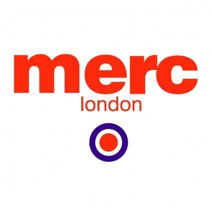 free vector Merc london