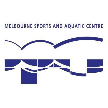 Melbourne sports and aquatic centre 0