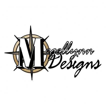 free vector Megellynn designs