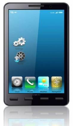 Smartphones 03 vector