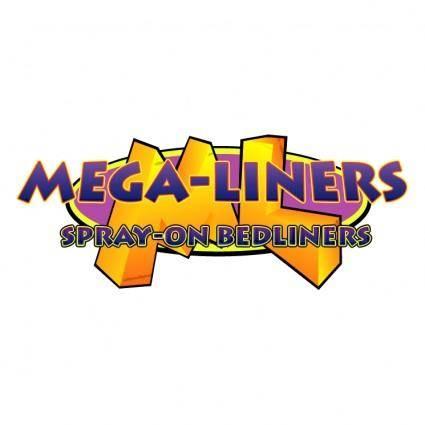 Mega liners