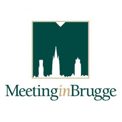Meeting in brugge