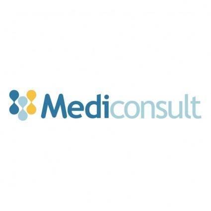 free vector Mediconsult