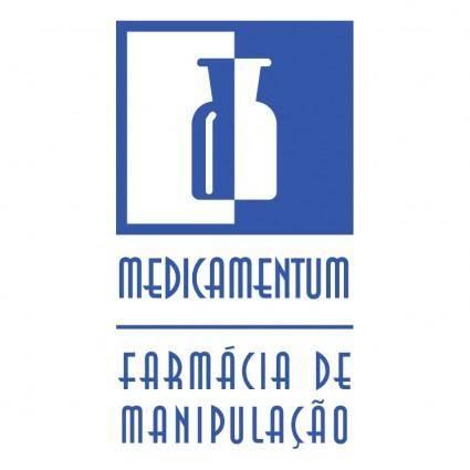 Medicamentum farmacia de manipulacao