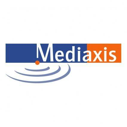 Mediaxis
