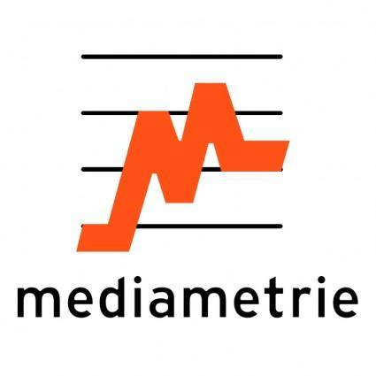 free vector Mediametrie