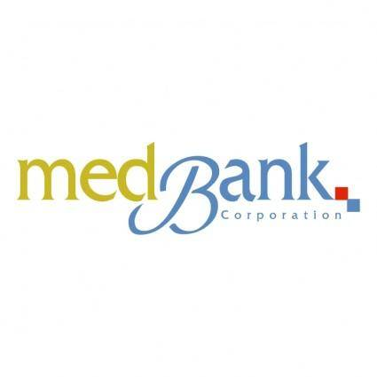 free vector Medbank