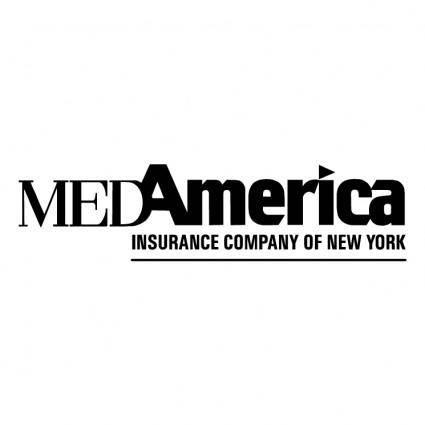 free vector Medamerica