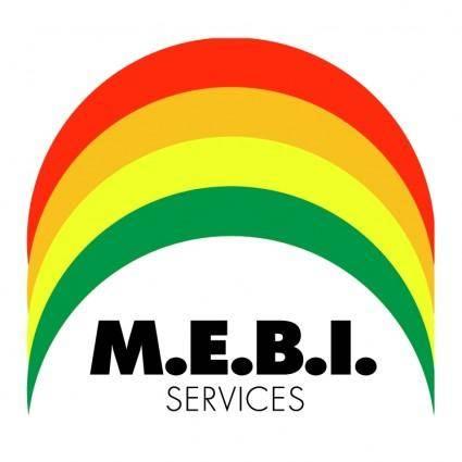 free vector Mebi services