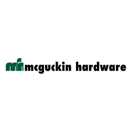 Mcguckin hardware