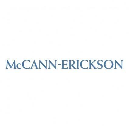 Mccann erickson 0
