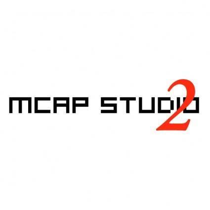 free vector Mcap studio 2