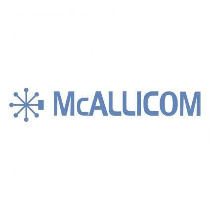 Mcallicom