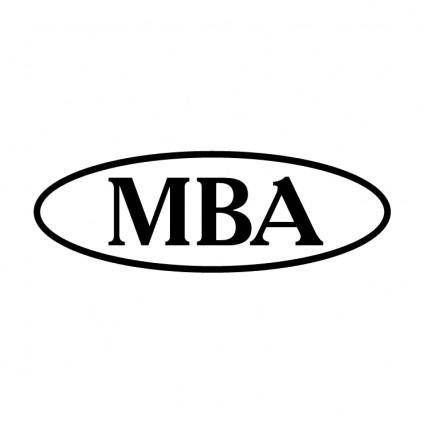free vector Mba 3