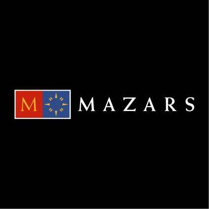 free vector Mazars 0