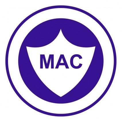 free vector Mazagao atletico clube de macapa ap