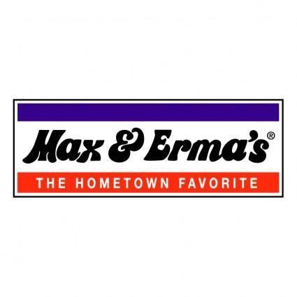 free vector Max ermas