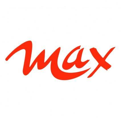 free vector Max 1