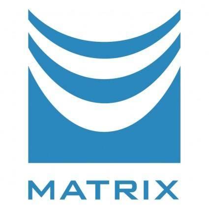 free vector Matrix 4