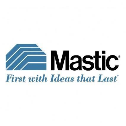 free vector Mastic