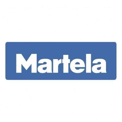free vector Martela