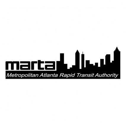 free vector Marta