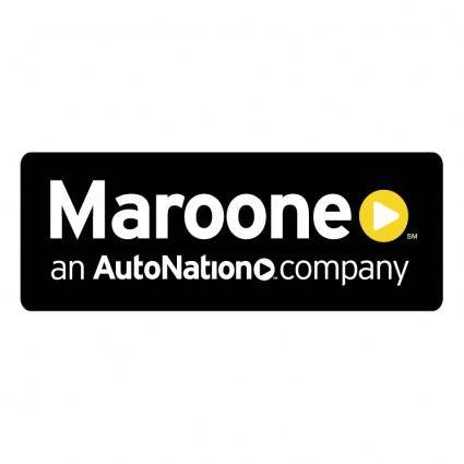 free vector Maroone