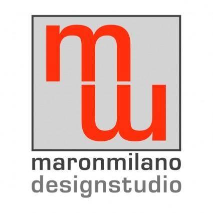 free vector Maronmilano studiodesign
